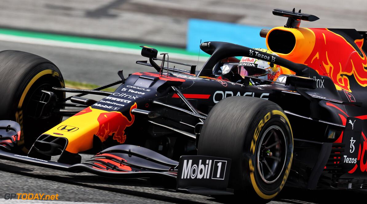 <b> Samenvatting F1 Kwalificatie GP Stiermarken: </b>  Verstappen rijdt magistrale pole position voor Bottas en Hamilton in Oostenrijk