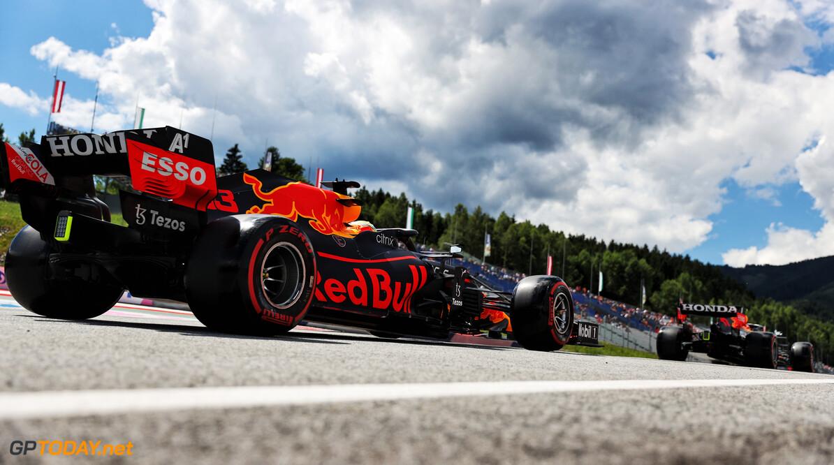 <b>Vooruitblik F1: </b> Kan Max Verstappen het Wilhelmus opnieuw doen klinken? En gaat het regenen tijdens de F1 GP van Stiermarken?