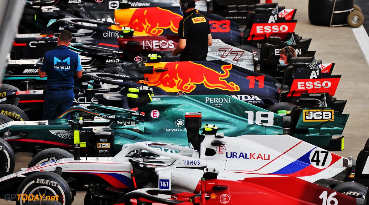 Nieuw circuit in Amerika heeft Miami International Autodrome