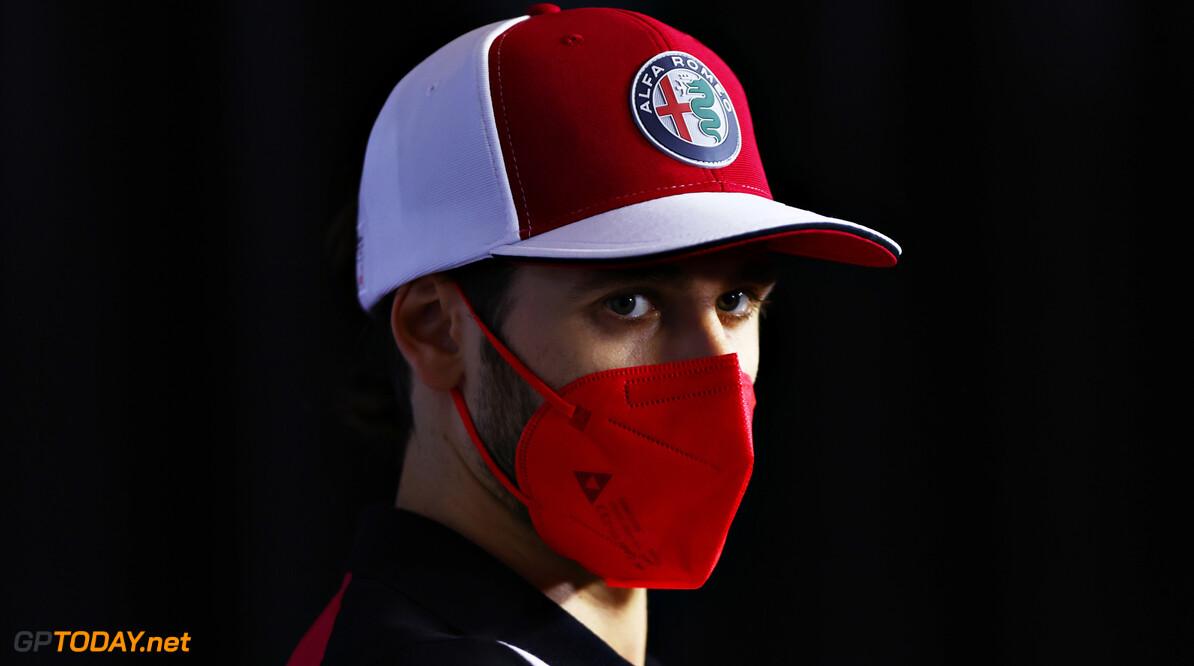 Ferrari wil Schumacher bij Haas houden zodat Giovinazzi bij Alfa Romeo kan blijven
