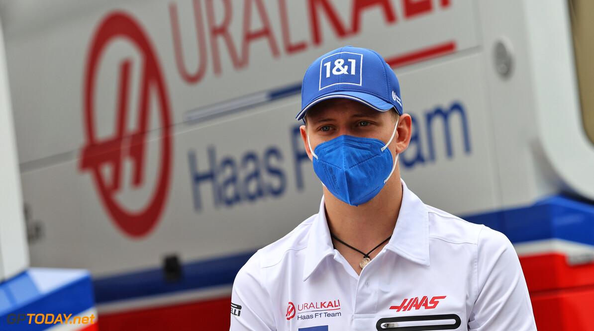 Ralf Schumacher vindt Alfa Romeo geen goede keus voor Mick