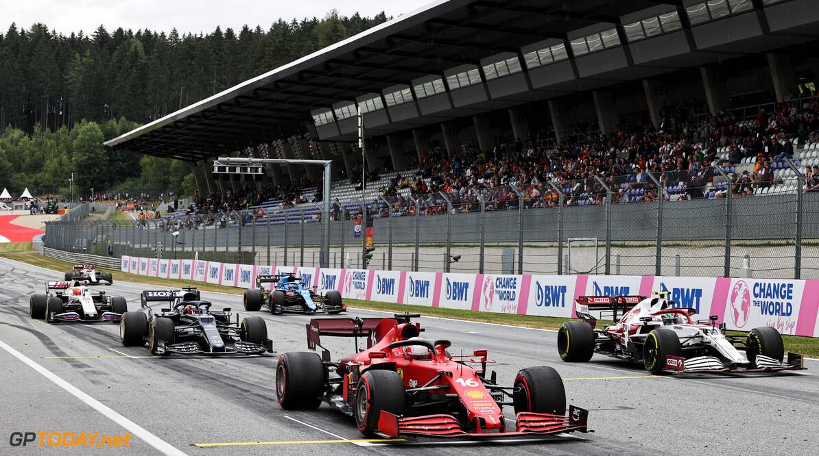 """Rapport van FIA toont aan: autosport """"draagt doeltreffend bij"""" aan herstel economie na pandemie"""