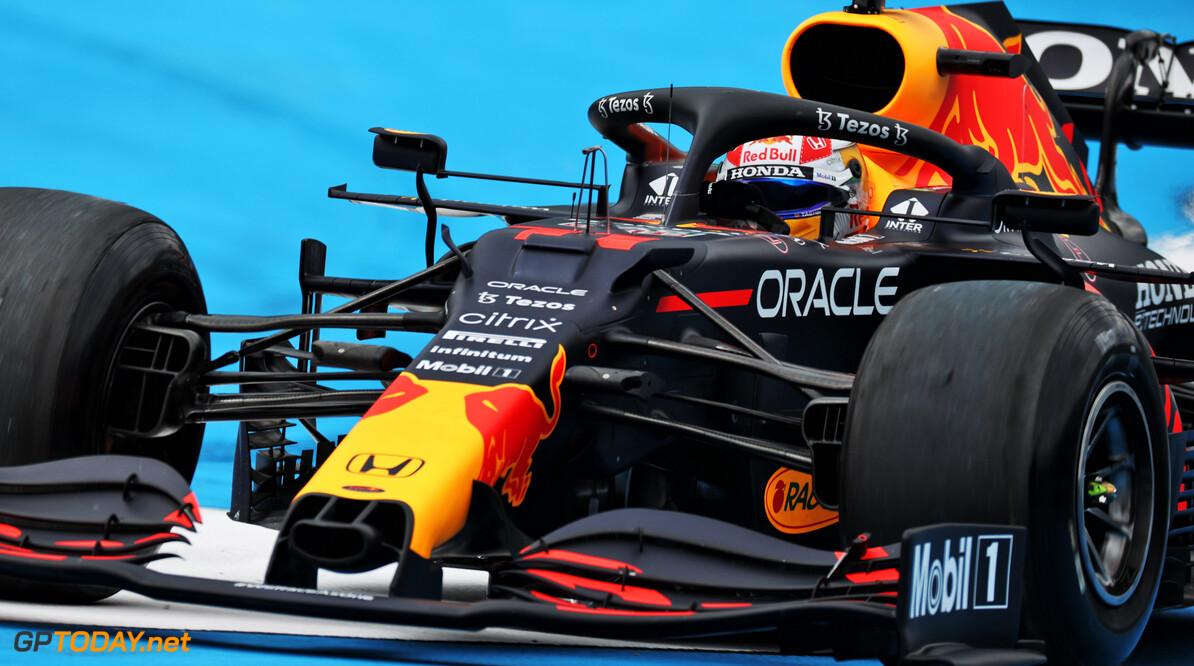 """Juan Pablo Montoya: """"Hamilton staat niet onder druk, Red Bull heeft gewoon een betere auto"""""""