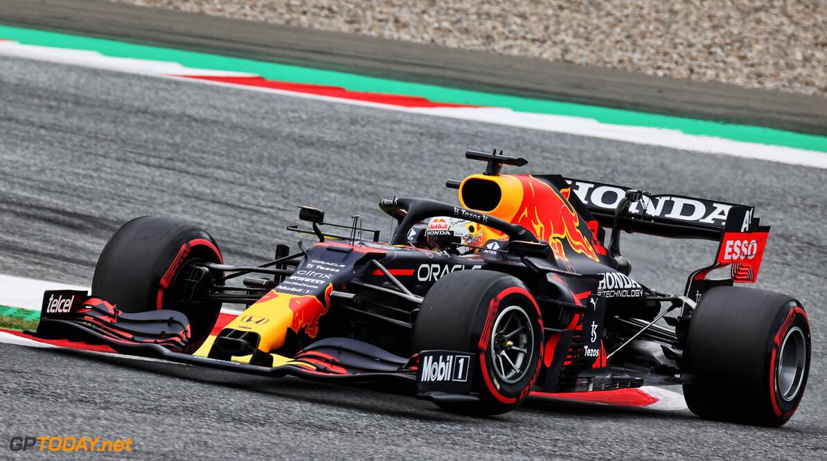Helmut Marko gelooft in kansen voor Max Verstappen na derde training F1 GP Oostenrijk