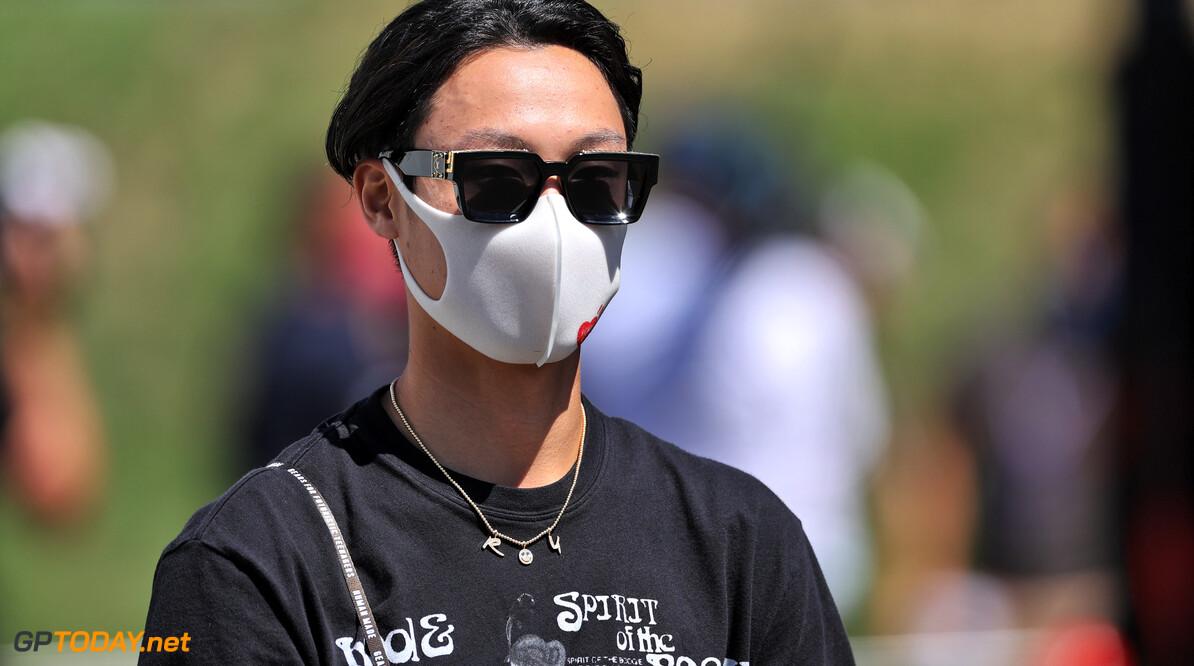 Krijgt de Formule 1 een Chinese coureur in 2022?