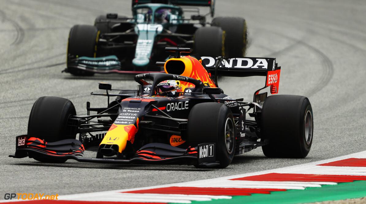 Hoe gaat Red Bull de overname van Honda voor elkaar krijgen?
