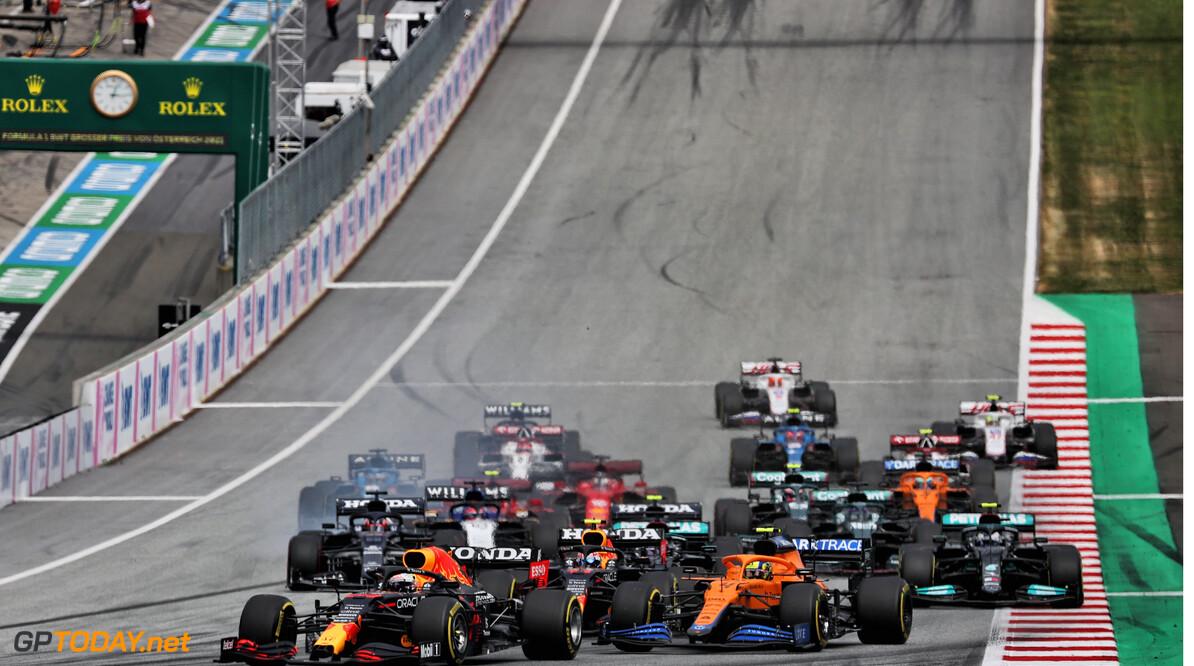 """Ralf Schumacher: """"Als Verstappen nog twee van deze races rijdt, pakt hij de titel"""""""