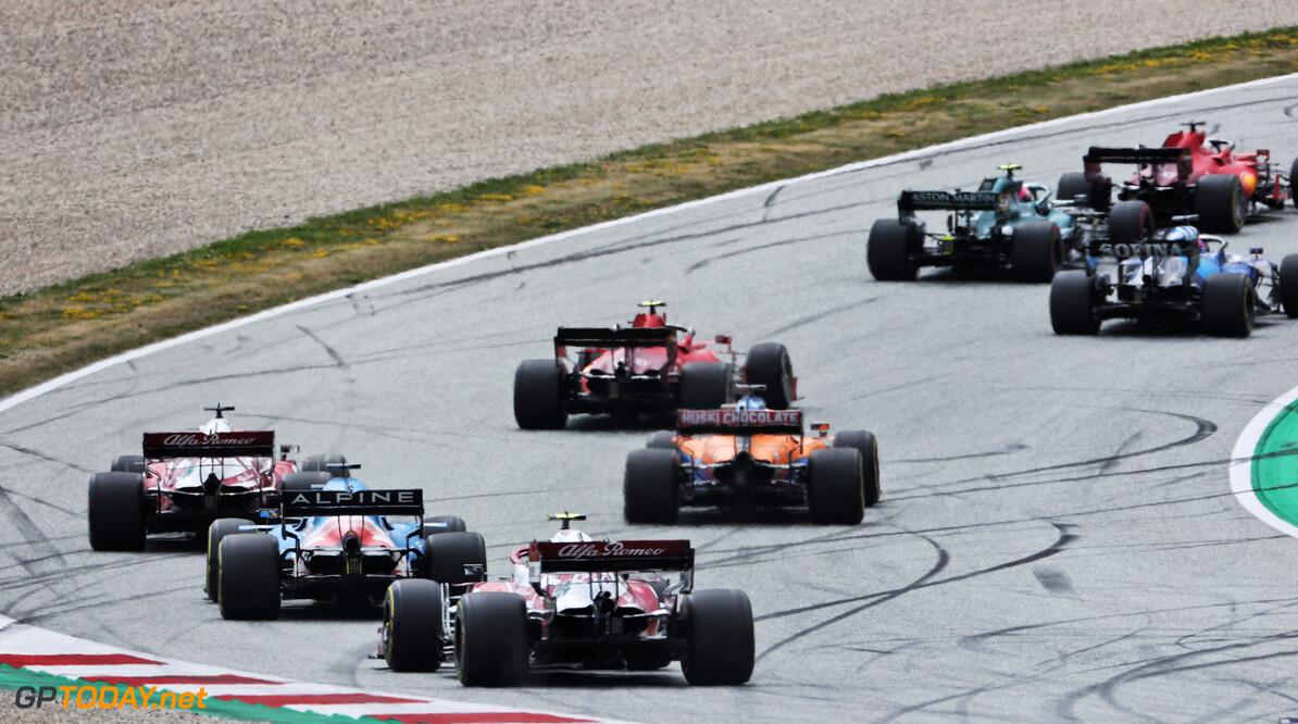 Formule 1 terug naar Afrika? Kyalami heeft interesse