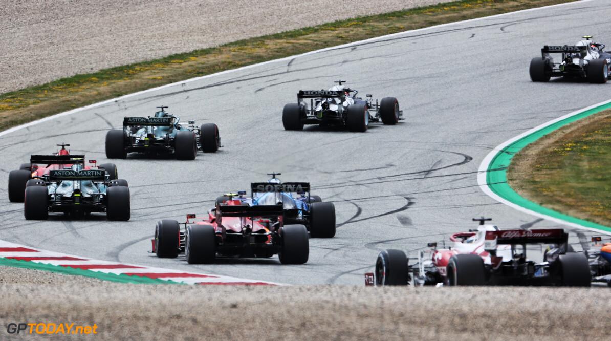 Qatar op pole-position voor invullen gat op Formule 1-kalender
