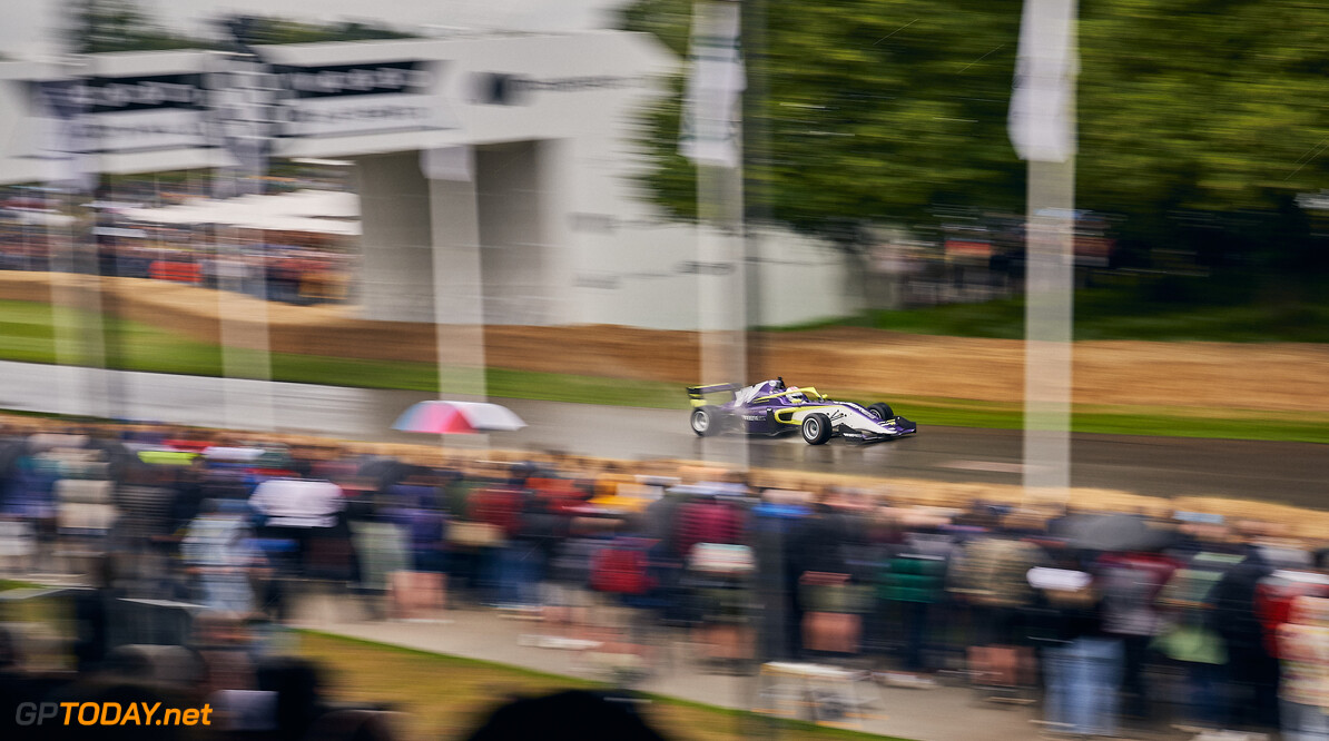 Festival of Speed 2021      2021 Crowds, Grandstands Dominic James Festival of Speed FoS FoS2021 Saturday Highlights