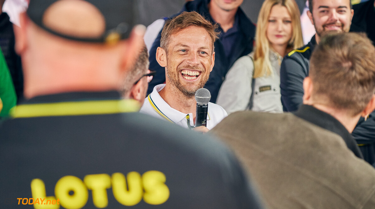 Festival of Speed 2021      2021 Dominic James Festival of Speed FoS FoS2021 jake humphies Jake Humphries Jenson Button Lotus podcast Saturday Highlights