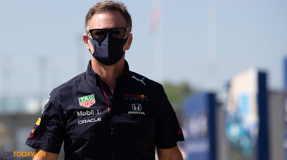 Horner wil heerlijk klinkende krachtbronnen horen in F1