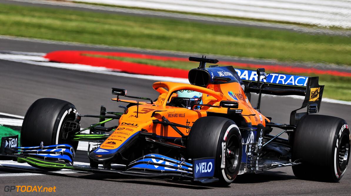 McLaren vreest slecht weekend in Hongarije