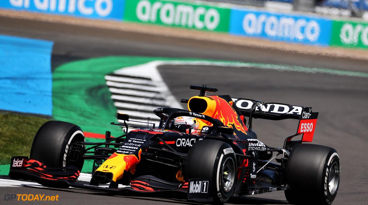 <b>Video: </b>Max Verstappen zette all in tijdens sprintrace