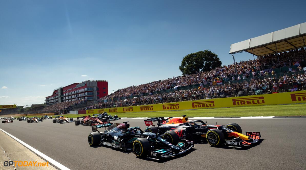 Overleeft Honda-krachtbron de zware crash van Max Verstappen?