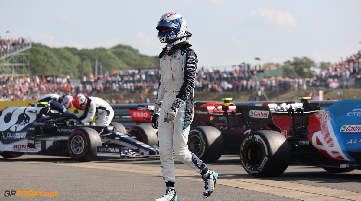 """David Coulthard: """"Russell zal het Hamilton lastiger maken dan Bottas nu doet"""""""