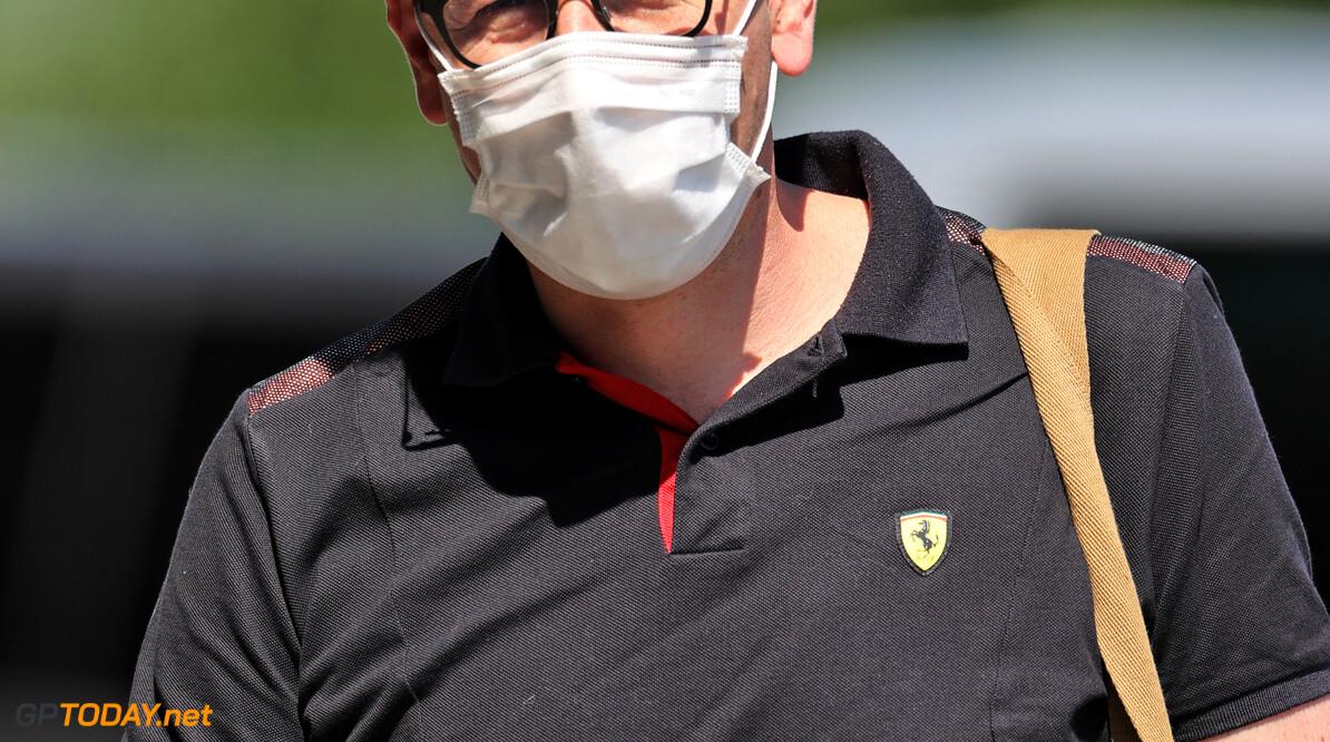 Ferrari-baas hoopt op wereldtitel voor Max Verstappen, vreest achtste titel voor Lewis Hamilton
