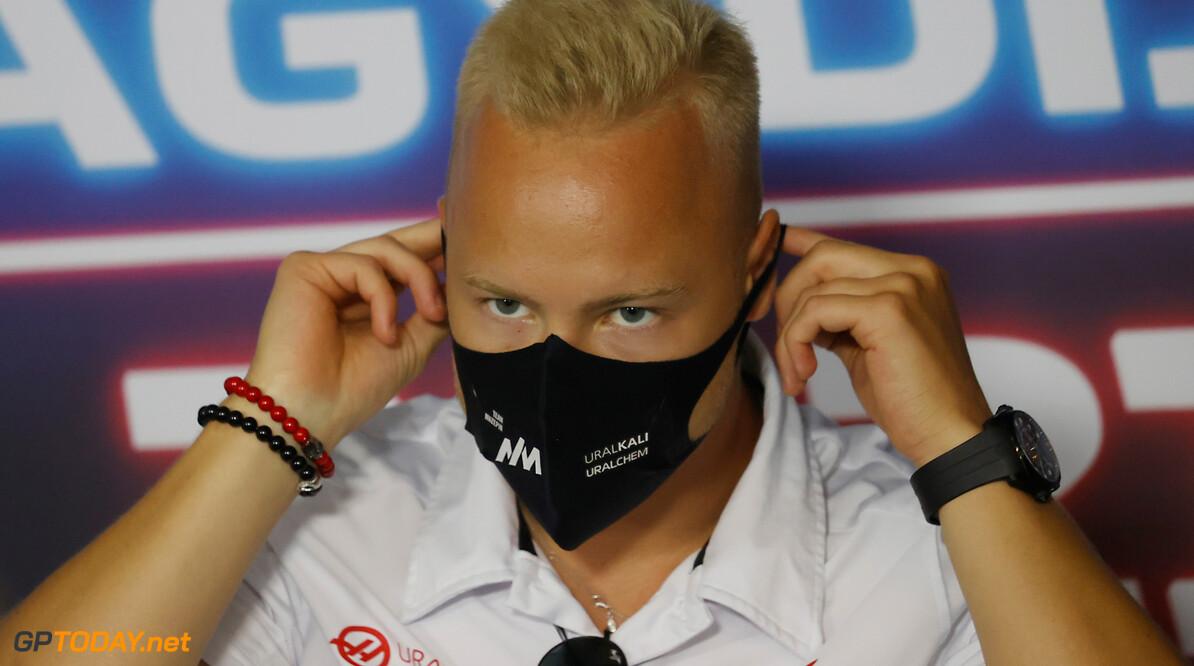 "Nikita Mazepin reed ooit F3 op Zandvoort: ""Gek circuit, maar ben er dol op"""