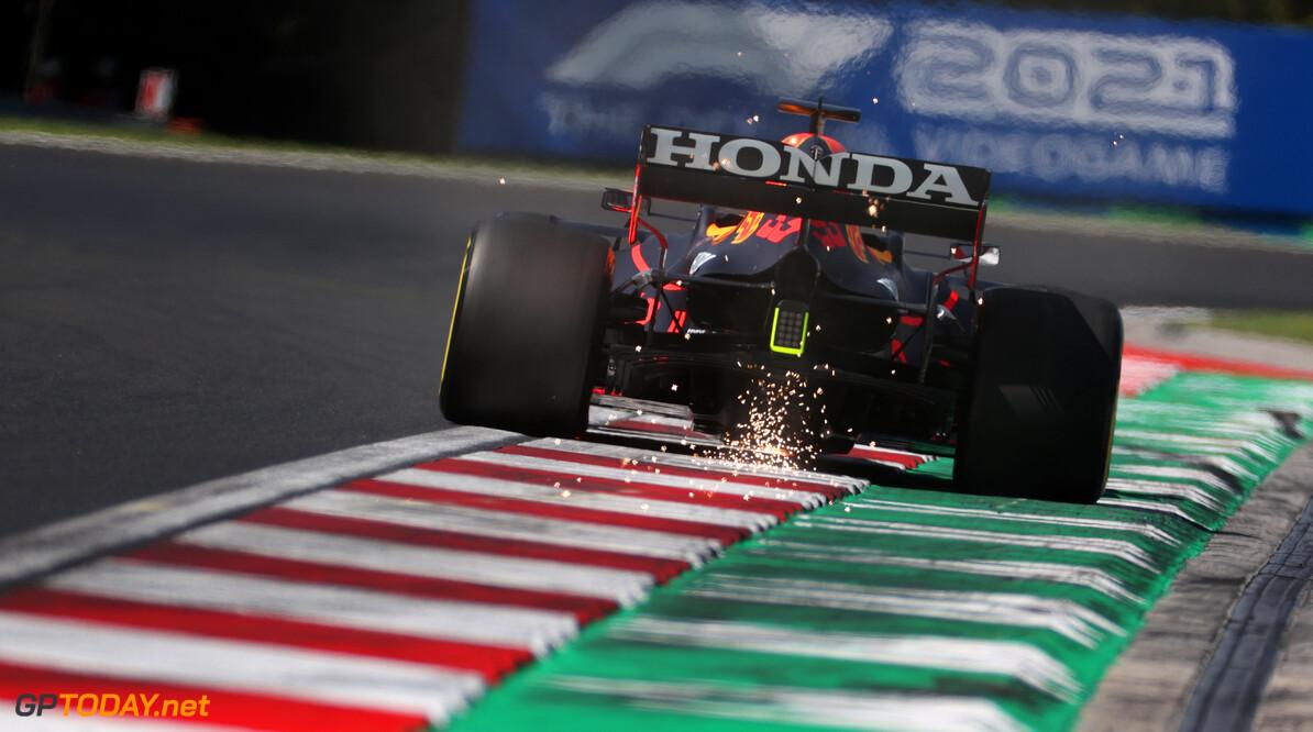 'Red Bull is balans in auto volledig kwijt door nieuwe stijve achterbanden'