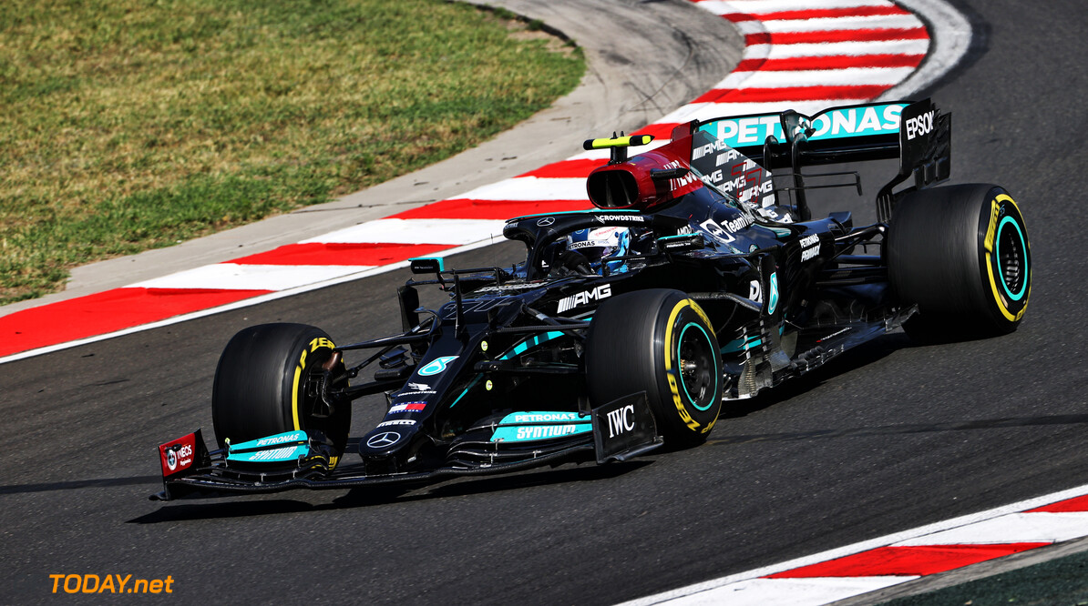 Windsor ziet Valtteri Bottas naast Mick Schumacher bij Alfa Romeo
