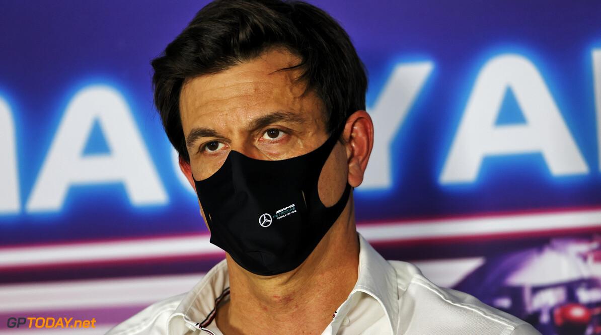 Eerlijkheid Toto Wolff staat ter discussie in F1-paddock