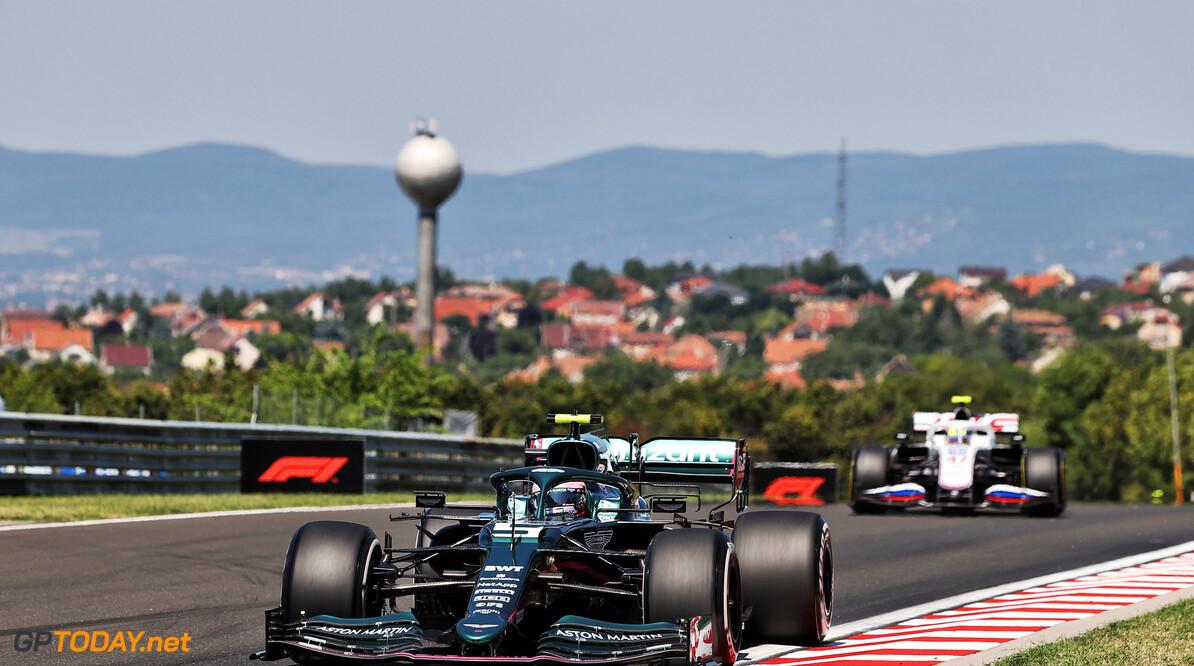 Tweede plaats Vettel in gevaar: FIA meet te weinig brandstof in tank