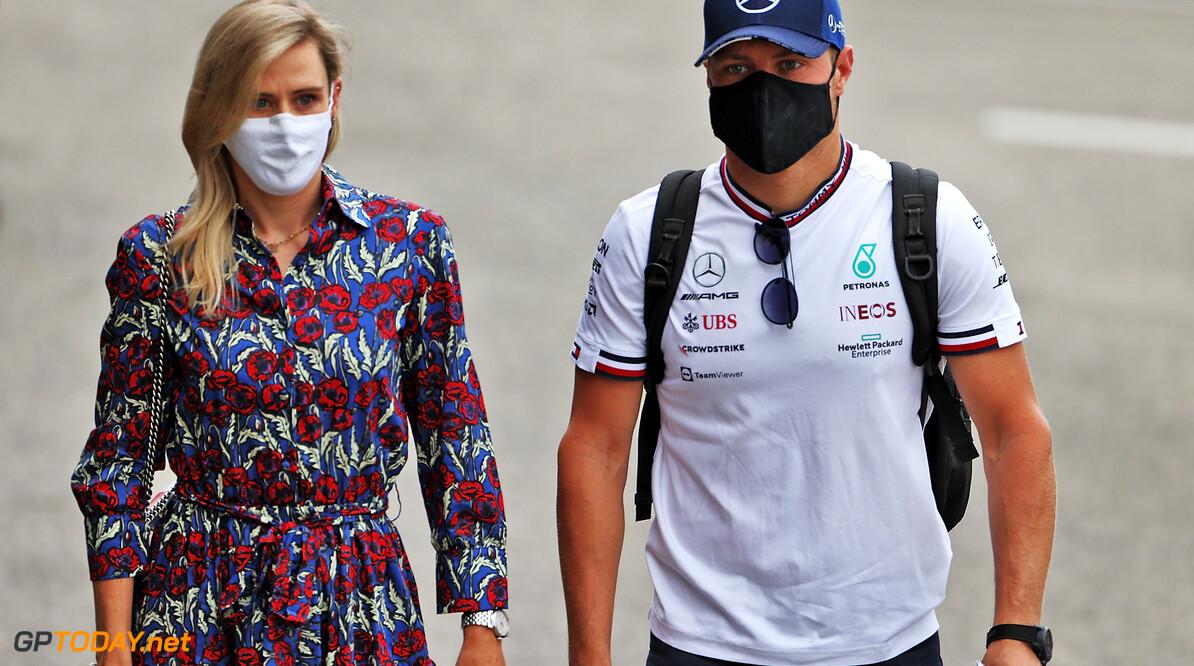 """Bottas manager Hakkinen: """"Hij krijgt niet de credits die hij verdient"""""""