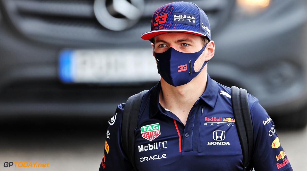 Verbazing bij Mercedes  om snelheidsverschil Hamilton versus Verstappen