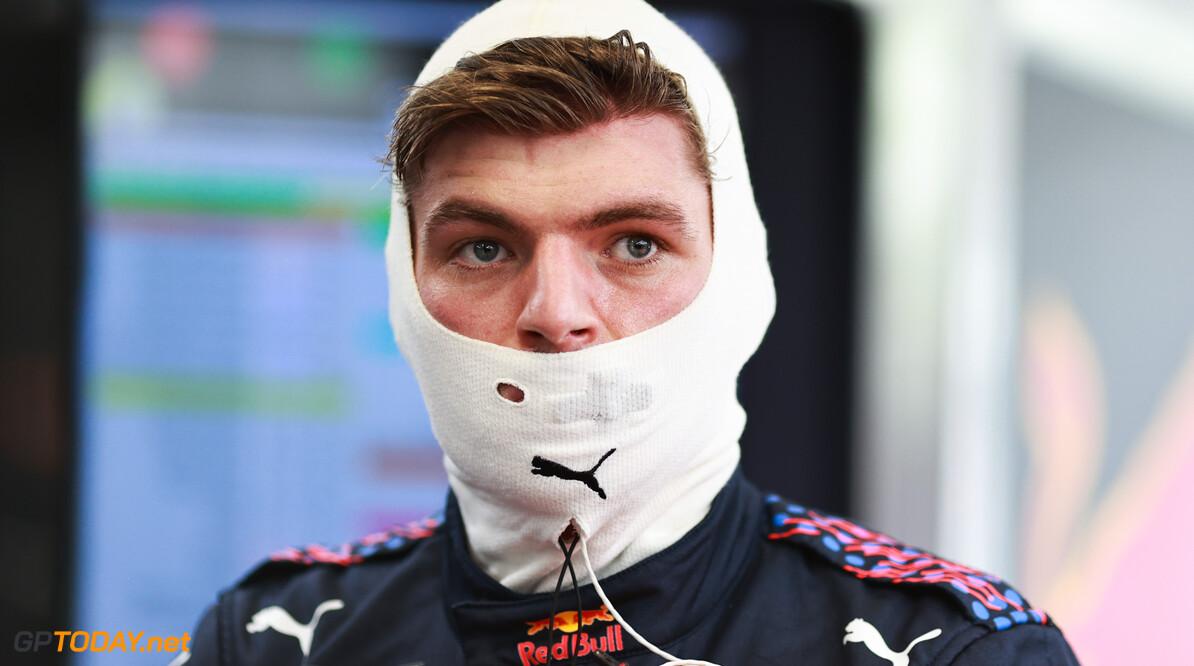 """Max Verstappen teleurgesteld na P3: """"Balans is slecht, gewoon niet wat we willen"""""""