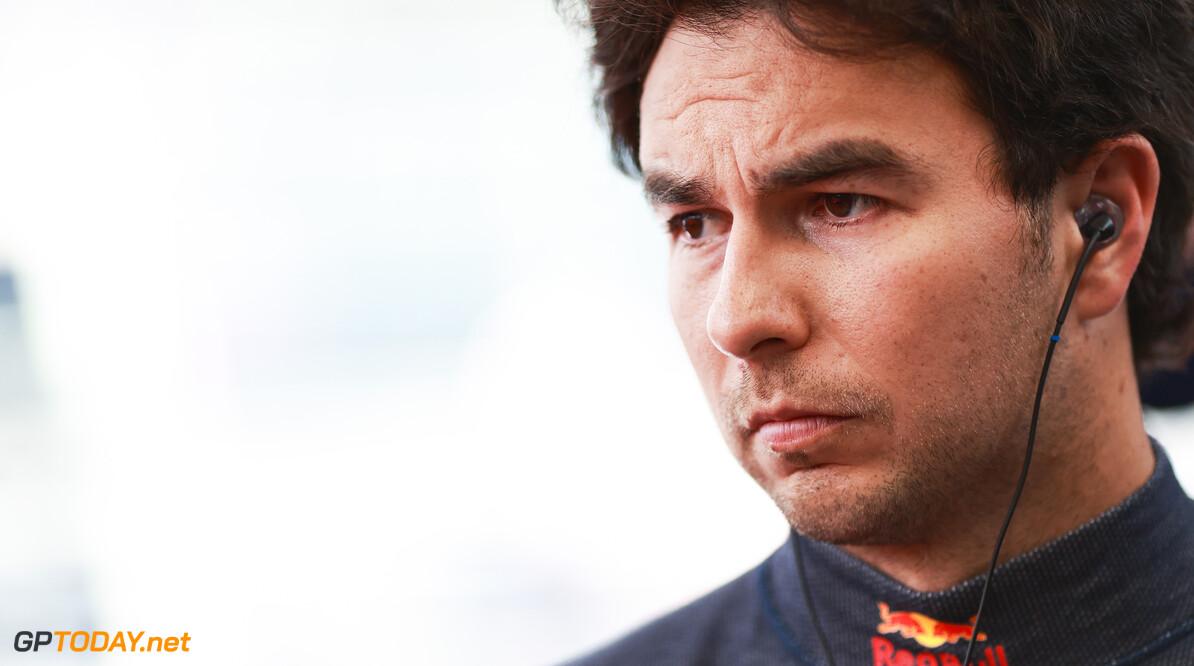 """Perez likt zijn wonden: """"Terugkijkend was de slick niet de beste keuze"""""""