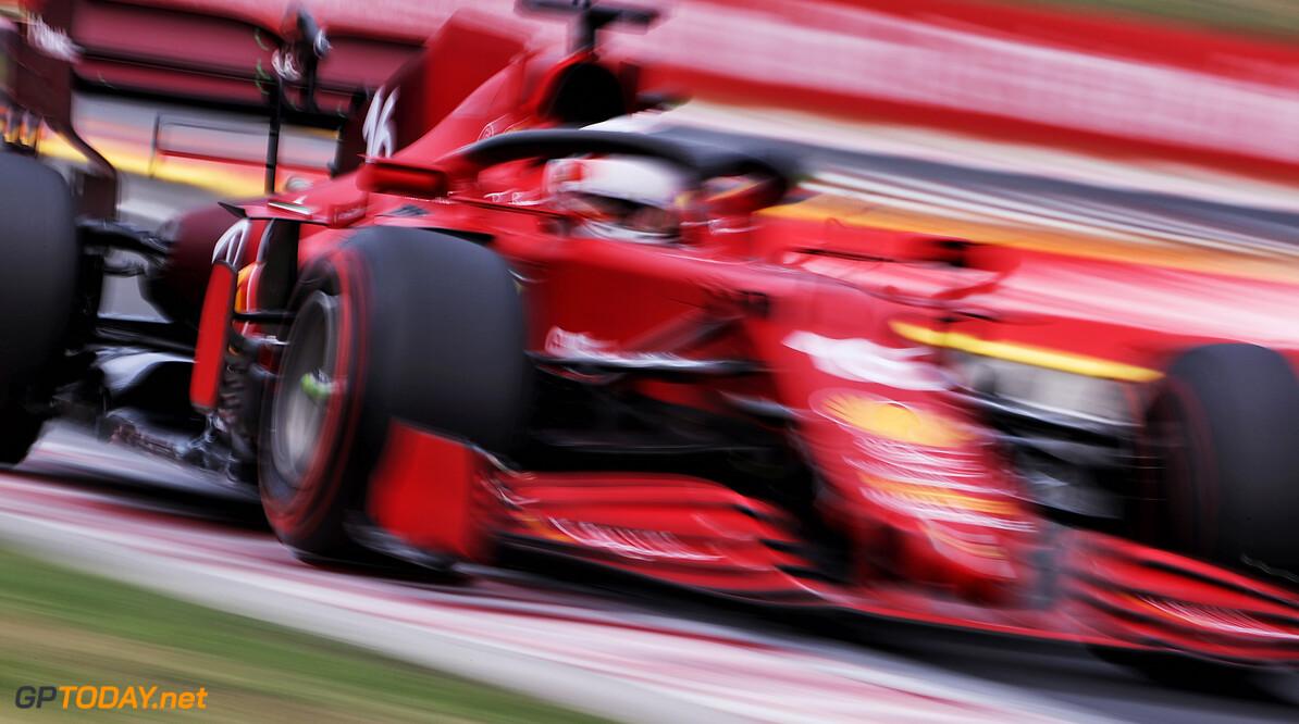 Ferrari gaat voor de wereldtitel in 2022