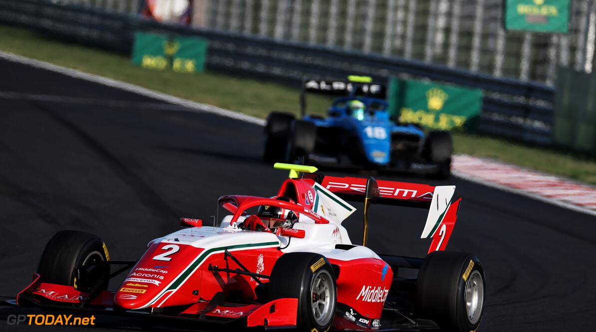 Athur Leclerc pakt tweede zege van seizoen op Zandvoort