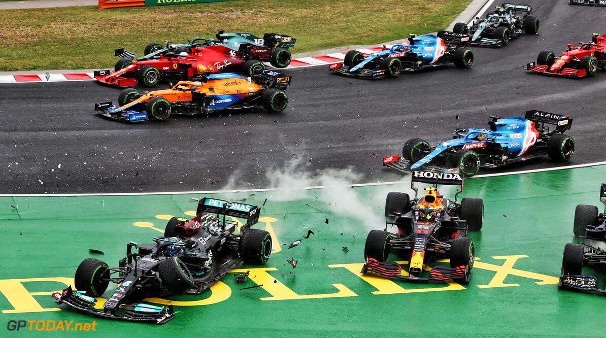 Red Bull Racing denkt penalty's Verstappen en Perez op Spa-Francorchamps te incasseren