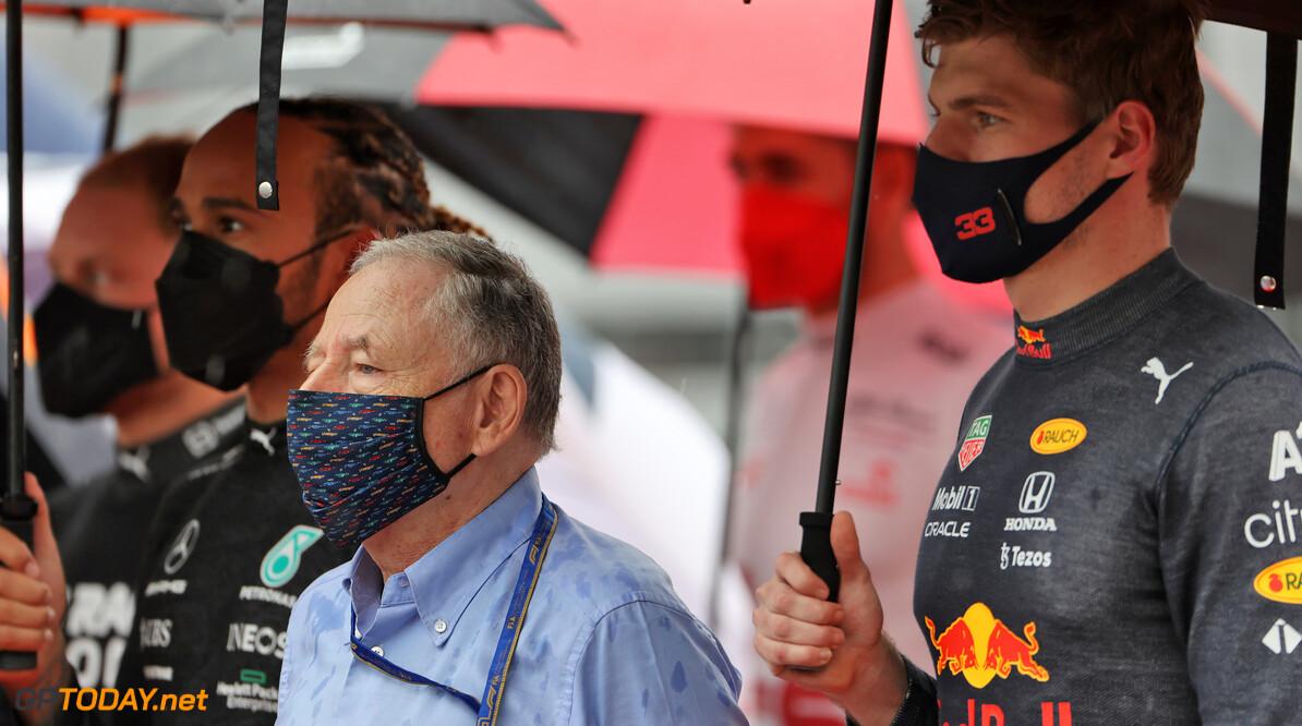 QR-code problemen voor in Bahrein gevaccineerde F1-medewerkers