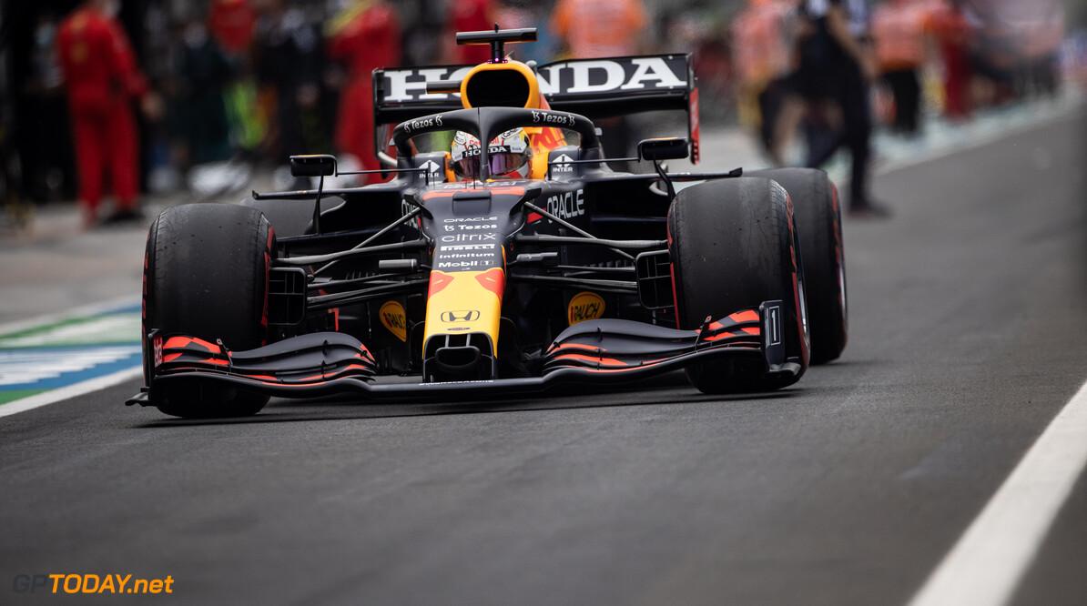 <b> Samenvatting VT1 F1 GP Spa-Francorchamps: </b> Bottas sneller dan Verstappen, Hamilton 18e