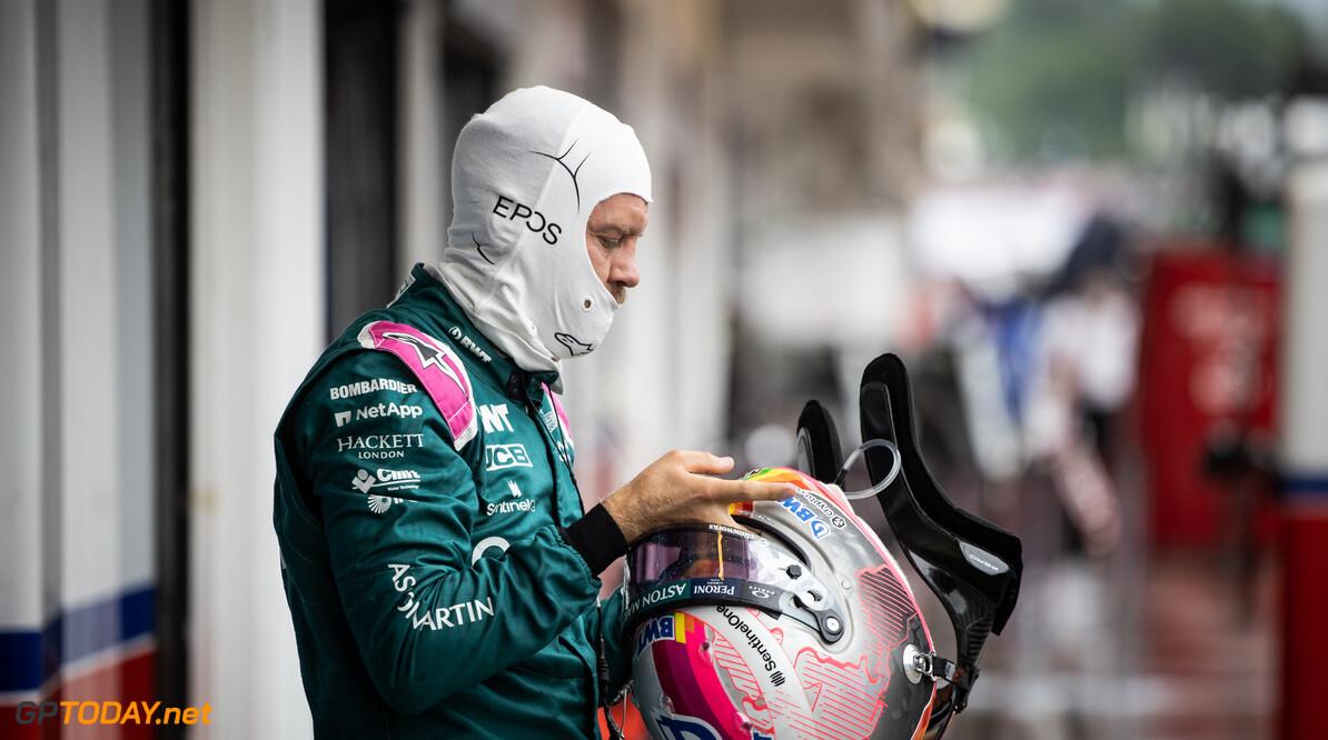 Vettel wil in Spa de druk bij de rivalen opvoeren