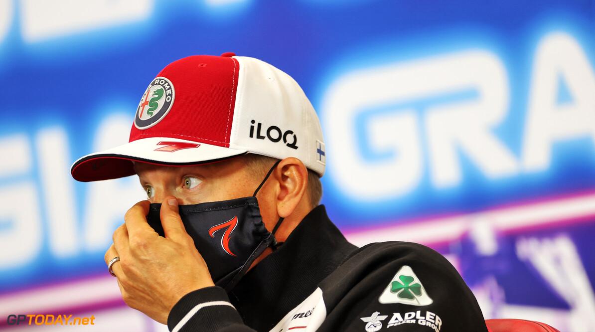 Kimi Raikkonen stopt definitief na dit seizoen als F1-coureur
