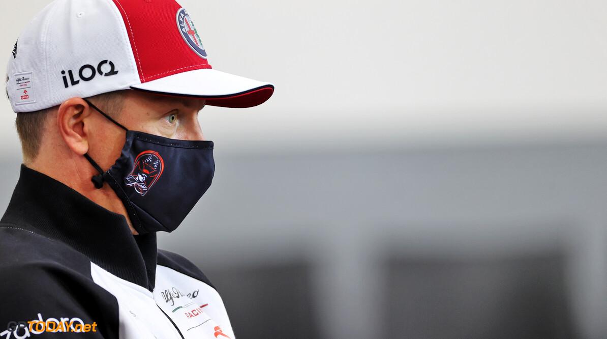 """Kimi Räikkönen blikt terug op zijn loopbaan: """"Ik heb nergens spijt van"""""""