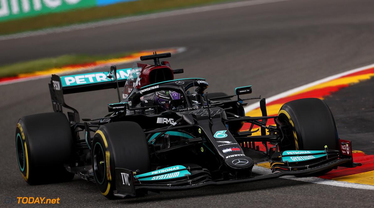 """F1-journalist: """"Mercedes verwacht sterke W12 op Zandvoort"""""""