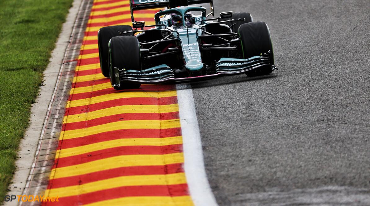 Vettel denkt dat Masi niet blij is met beslissingen