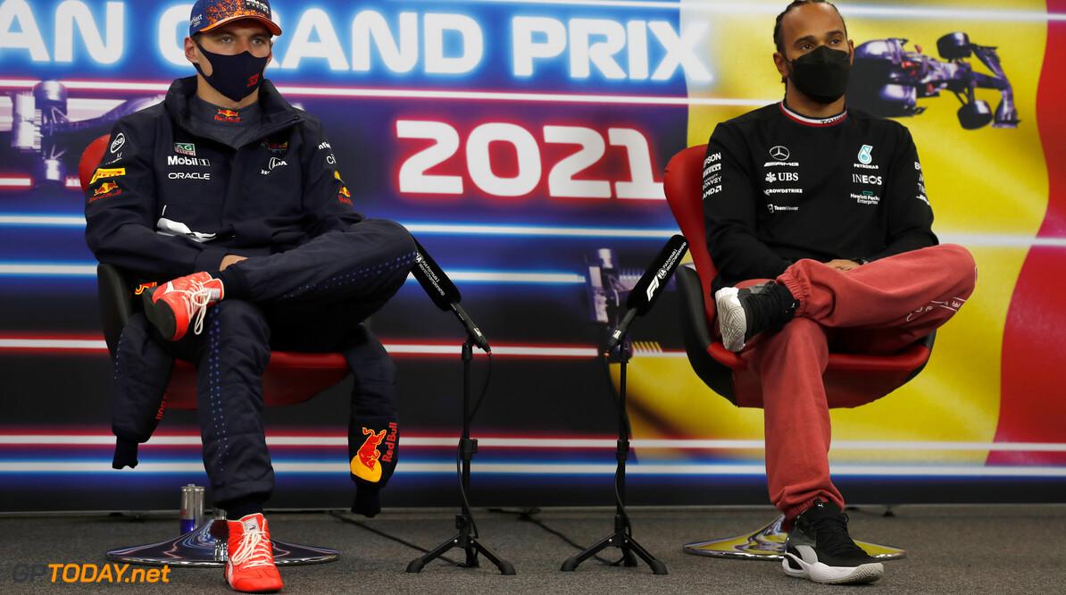 """Nico Rosberg waarschuwt Lewis Hamilton: """"Je gaat uitgefloten worden tijdens Nederlandse Grand Prix"""""""
