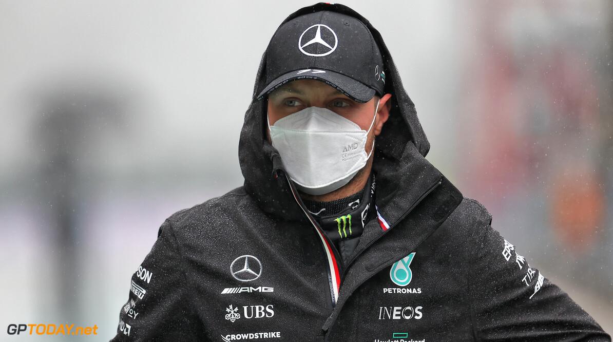 <b> Officieel:  </b>  Valtteri Bottas naar Alfa Romeo in 2022