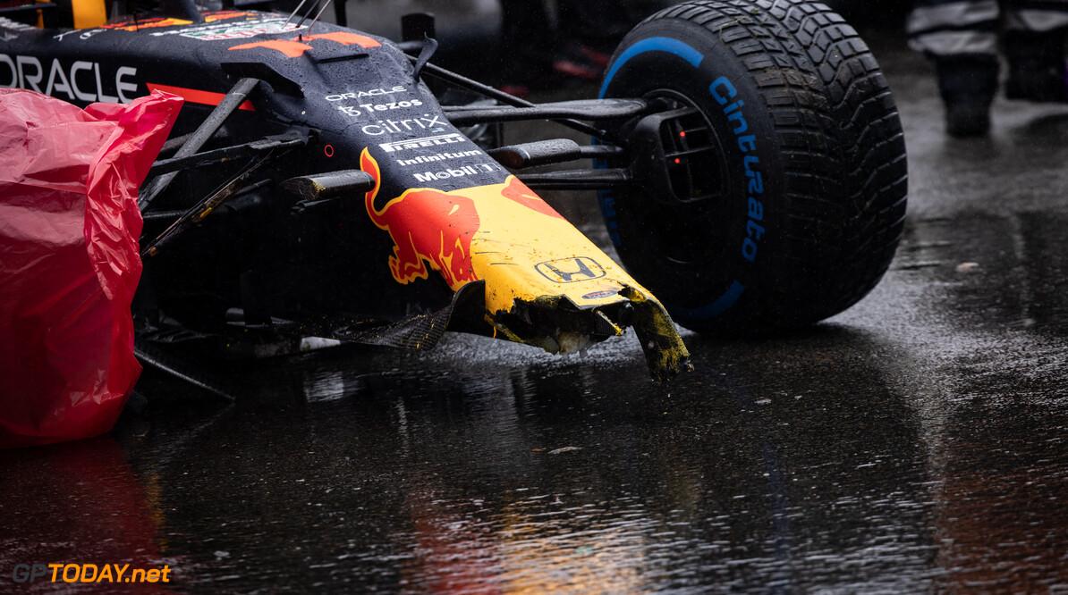 Op verregende F1-fans ná is Sergio Perez grootste verliezer op Spa-Francorchamps