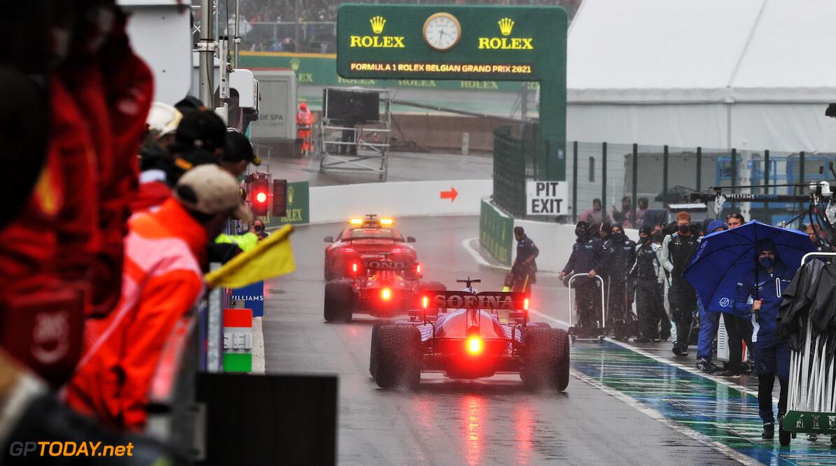 """Lewis Hamilton: """"Het was een farce"""""""