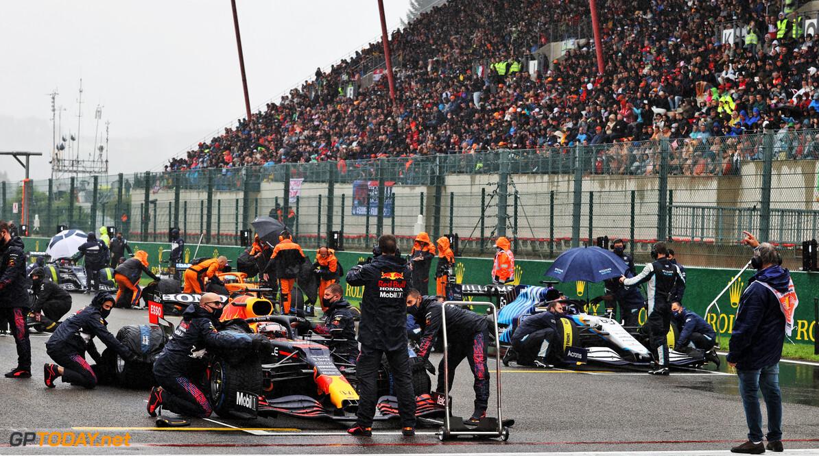 Belgische Grand Prix weet ondanks alles toch een miljoenen publiek te bereiken