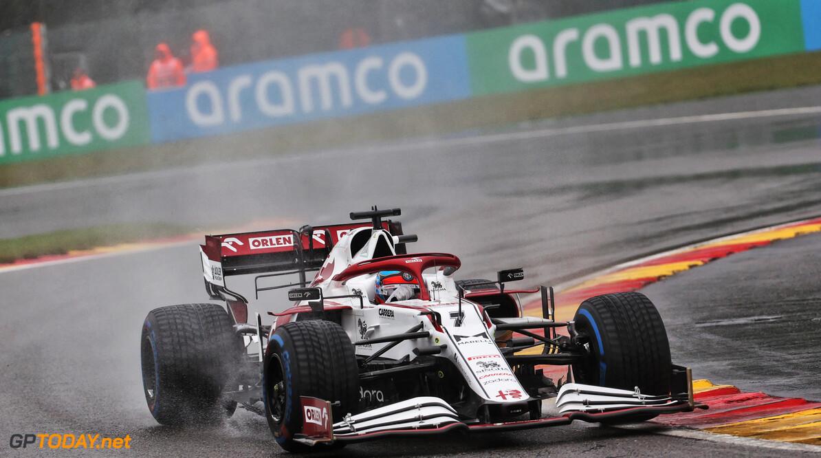 Alfa Romeo bedankt fans in statement