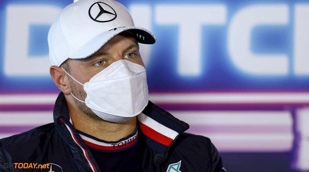 """Valtteri Bottas wil zijn periode bij Mercedes """"afsluiten als kampioenen"""""""