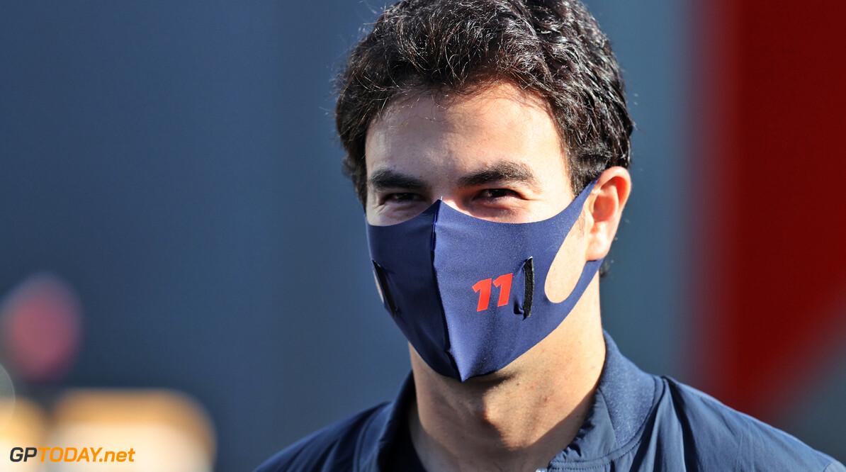 Sergio Perez 'coureur van de dag' na inhaalrace op Zandvoort