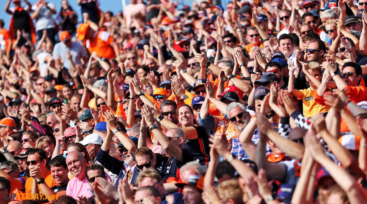 DJ Tiësto sluit Grand Prix Zandvoort zondagavond af