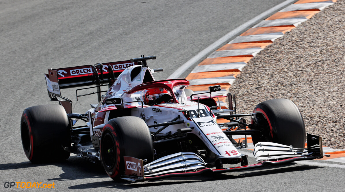 Kubica hoopt ooit op een dag terug te keren in de Formule 1